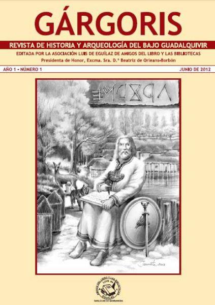 Revista Gárgoris 1.2012