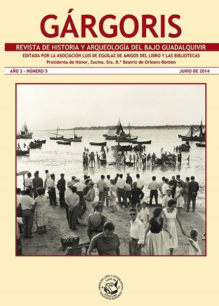 Revista Gárgoris 5.2014