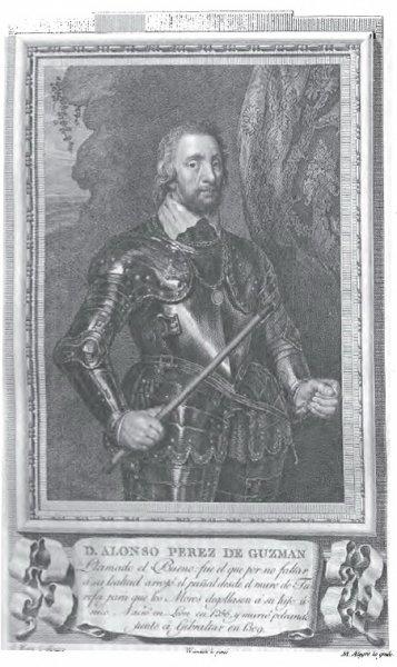 Guzmán El Bueno